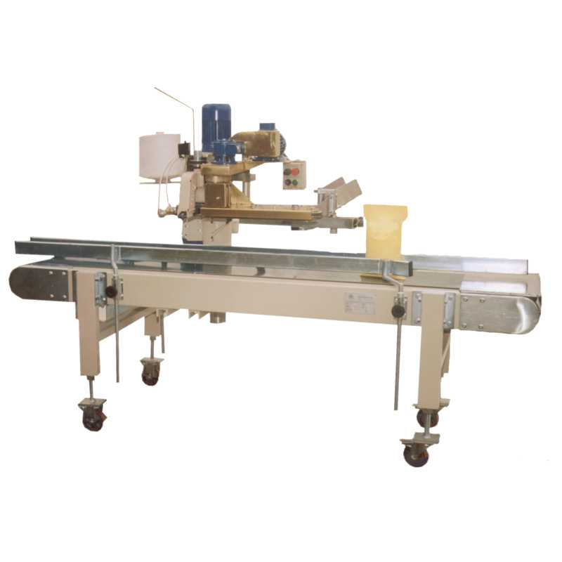 Automatic sewing line - model JD8